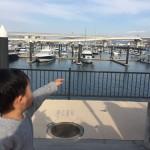 ボートパーク広島(BORT PARK HIROSHIMA)の施設見学