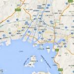 Googleマップをサイトに埋め込む時に縮尺を変更する方法